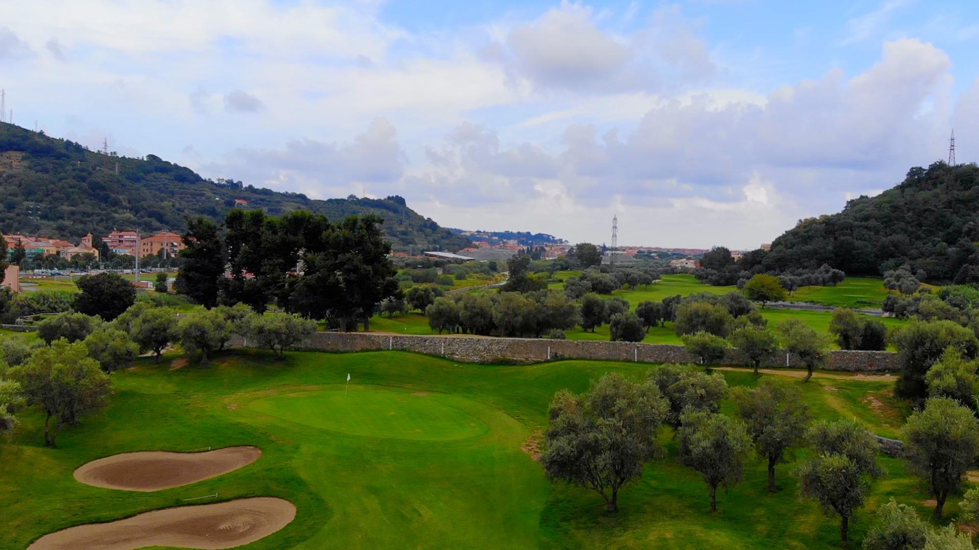 Golf Albisola