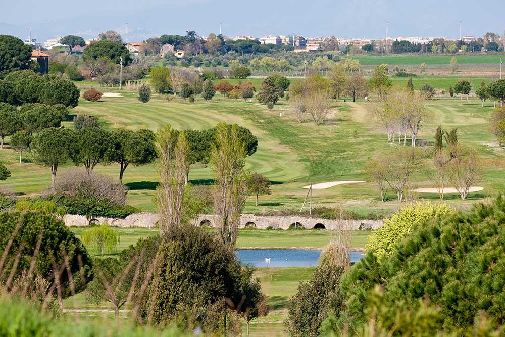 Fioranello Golf Roma