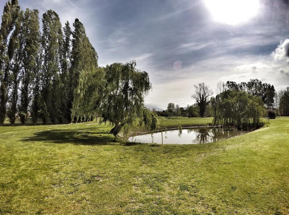 golf pietrasanta versilia