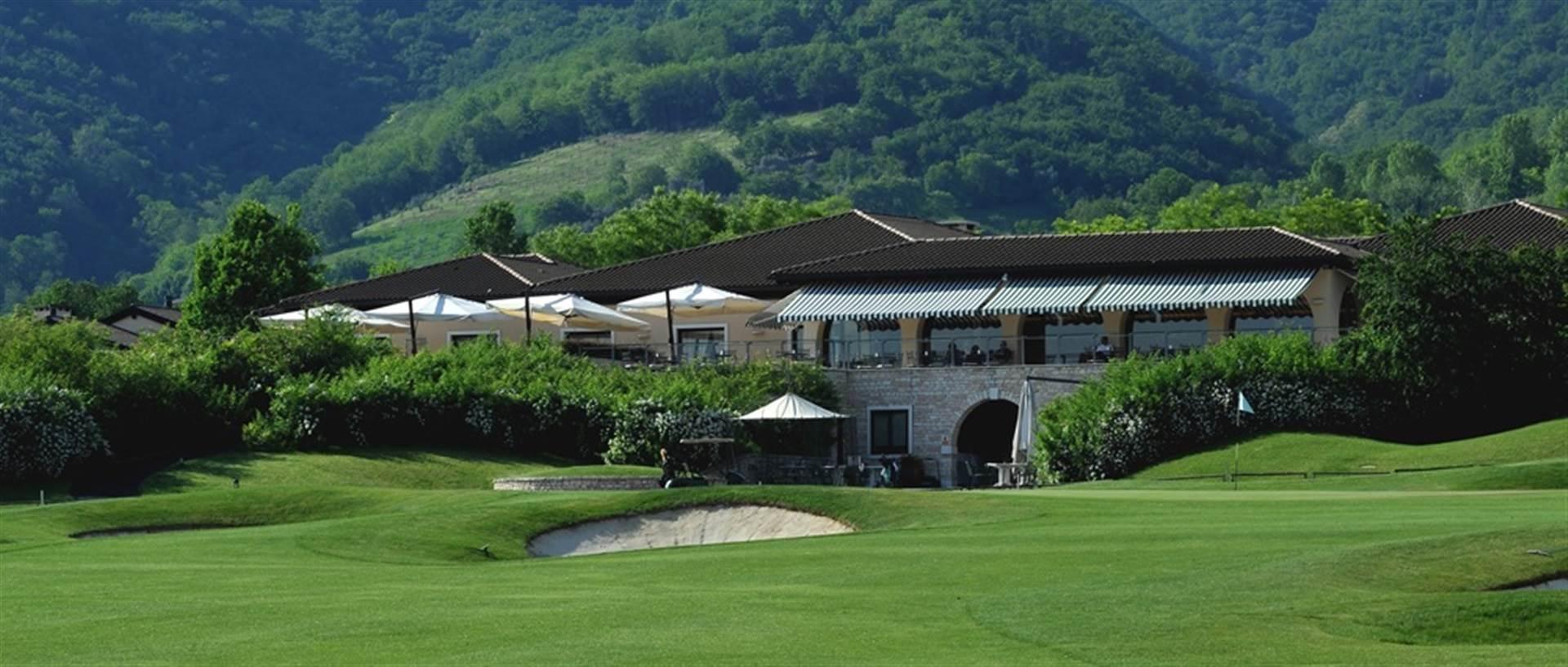 Asolo Golf