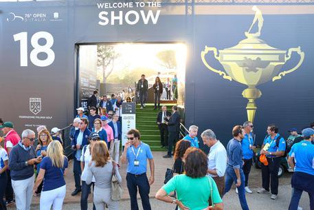 Ryder 2022: l'Italia è Best European Golf Destination 2019