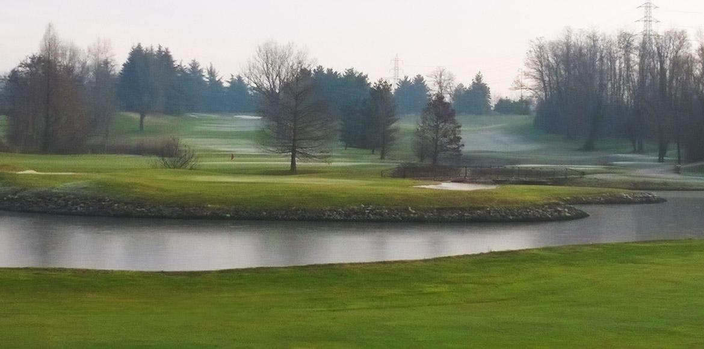 Golf Brianza