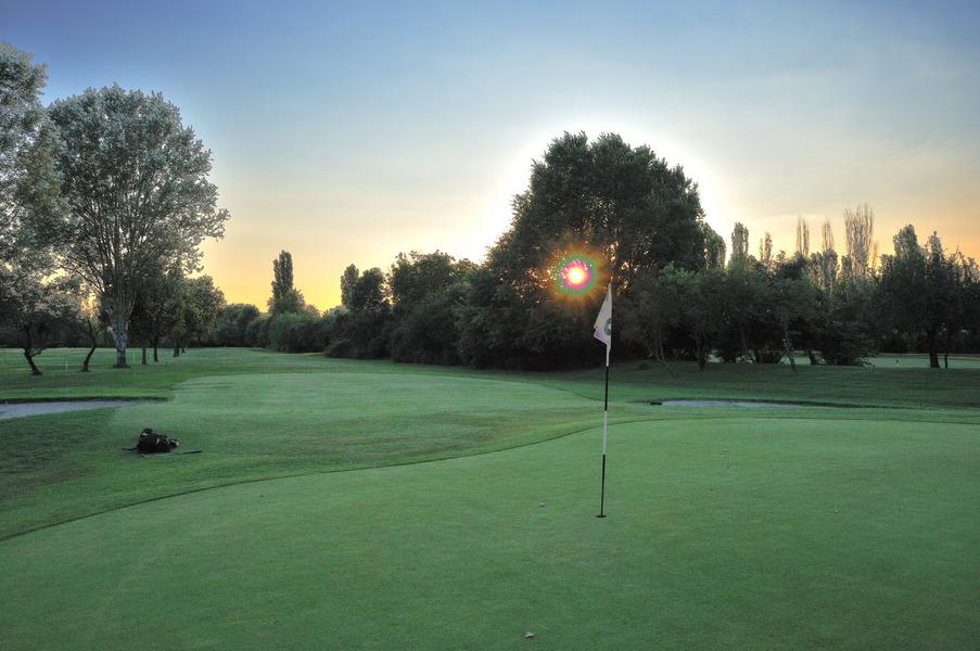 Ferrara Golf