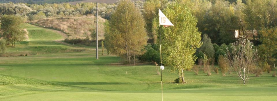 Fiordalisi golf