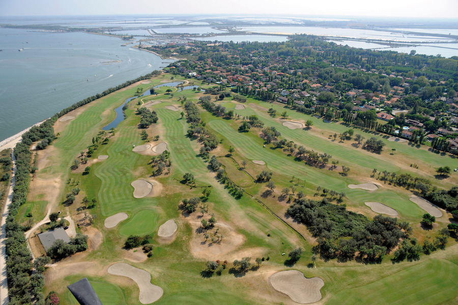 Golf Albarella
