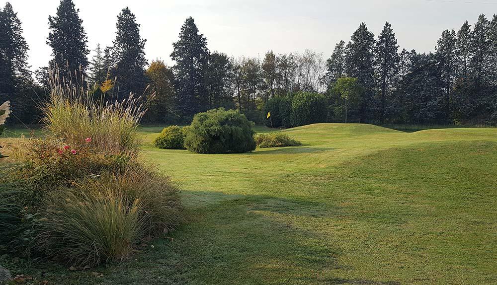 Idea Verde Golf