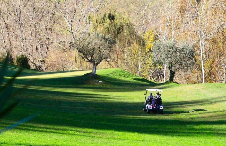 Golf i Lauri