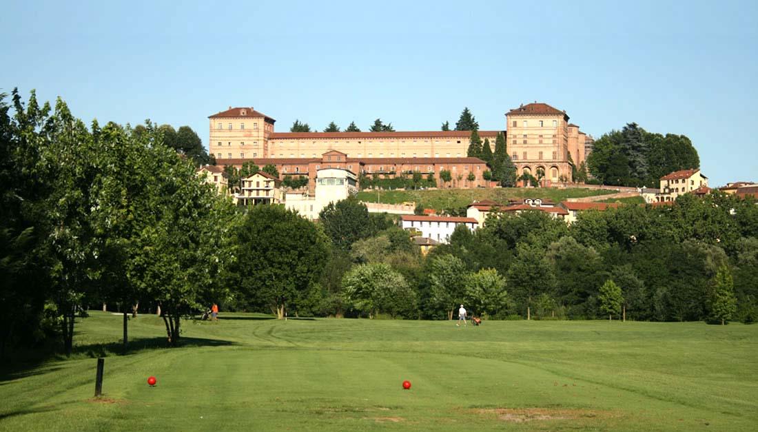 Moncalieri golf