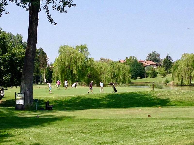 Salice Golf