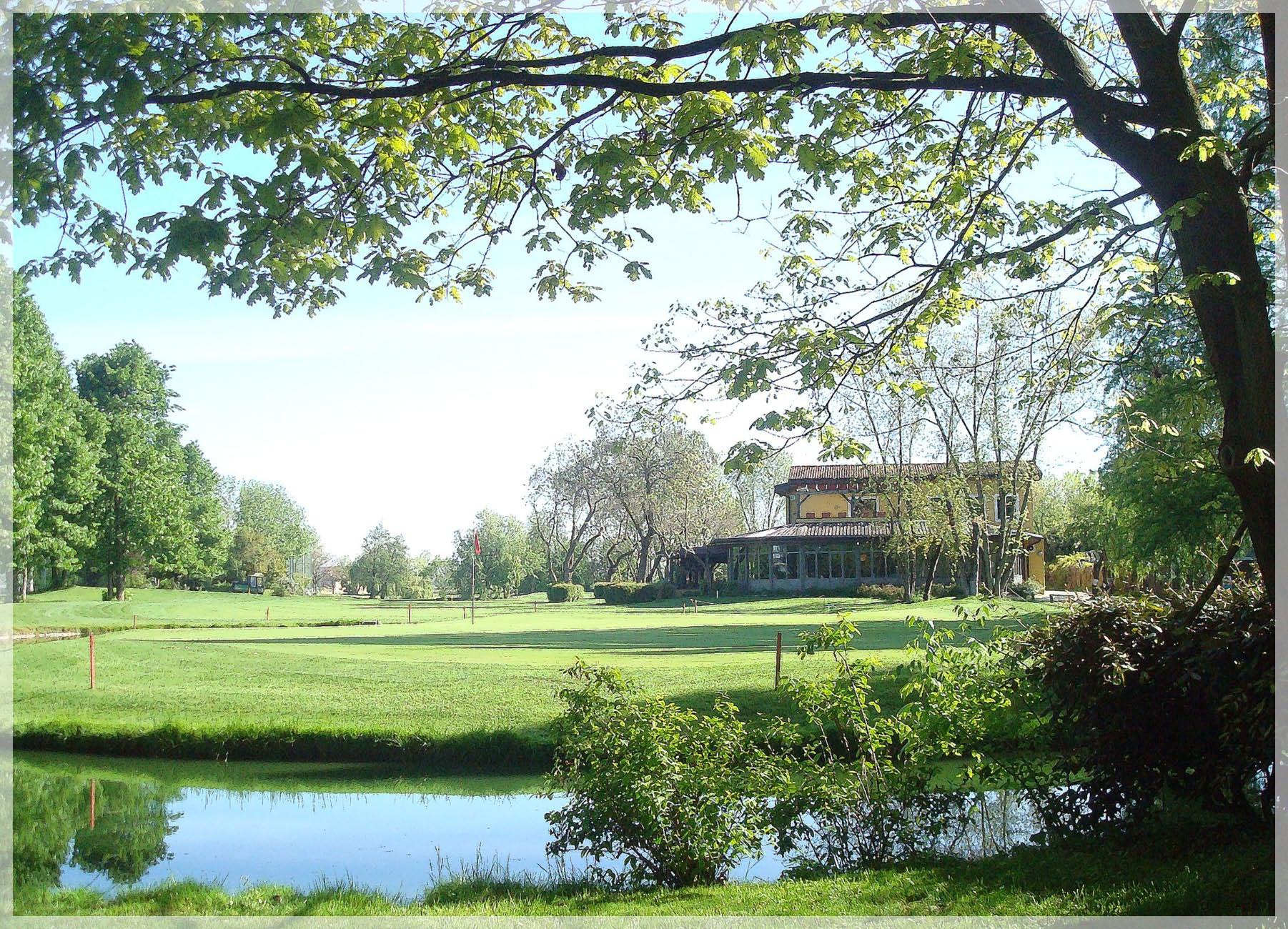 Torrazzo Golf Cremona