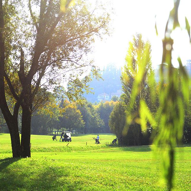 Golf Vicenza