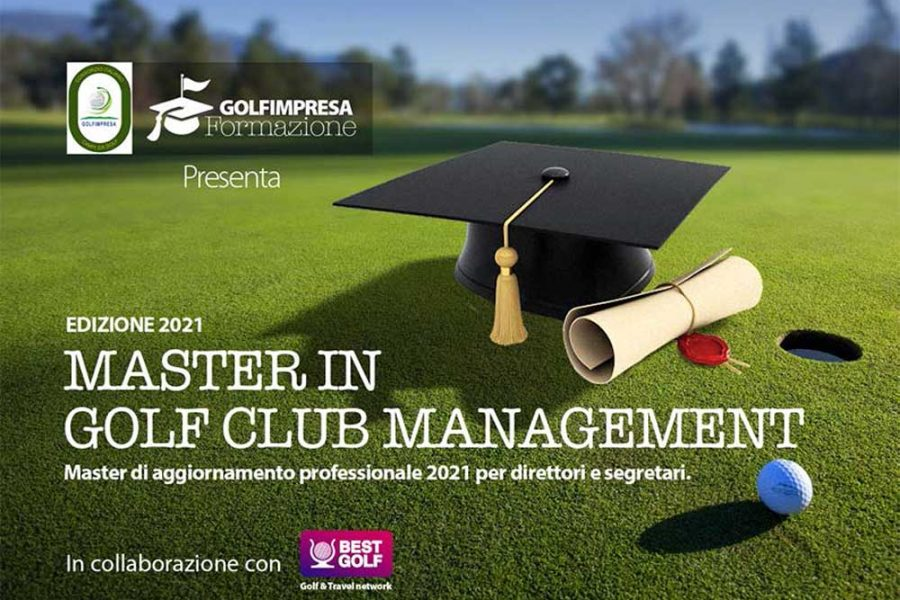 Master Golfimpresa